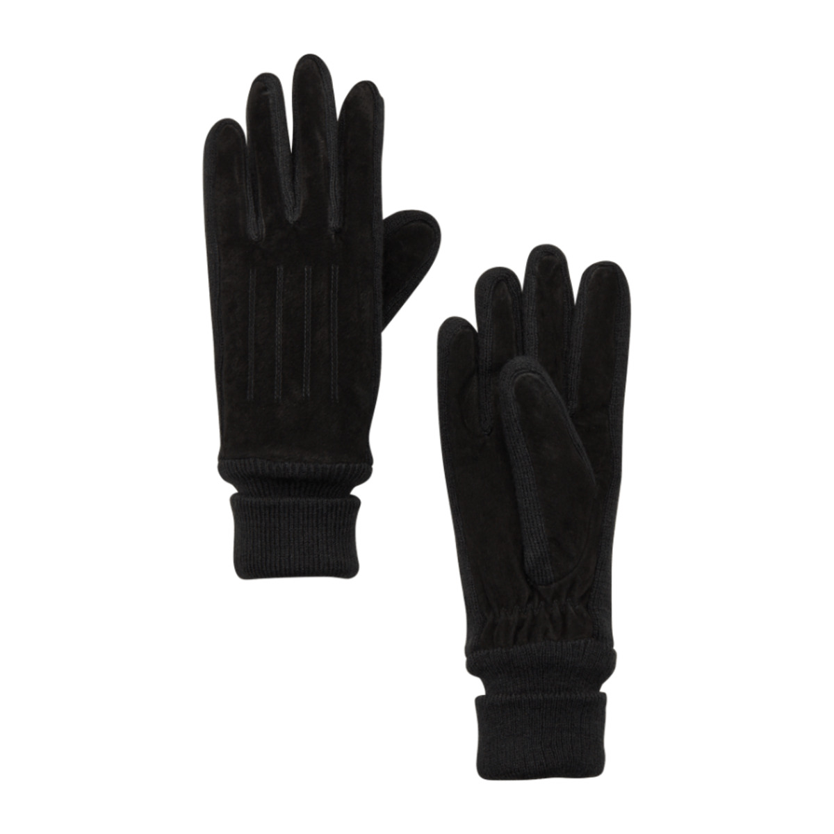 Bild 2 von ROYAL LIFE     Veloursleder-Handschuhe