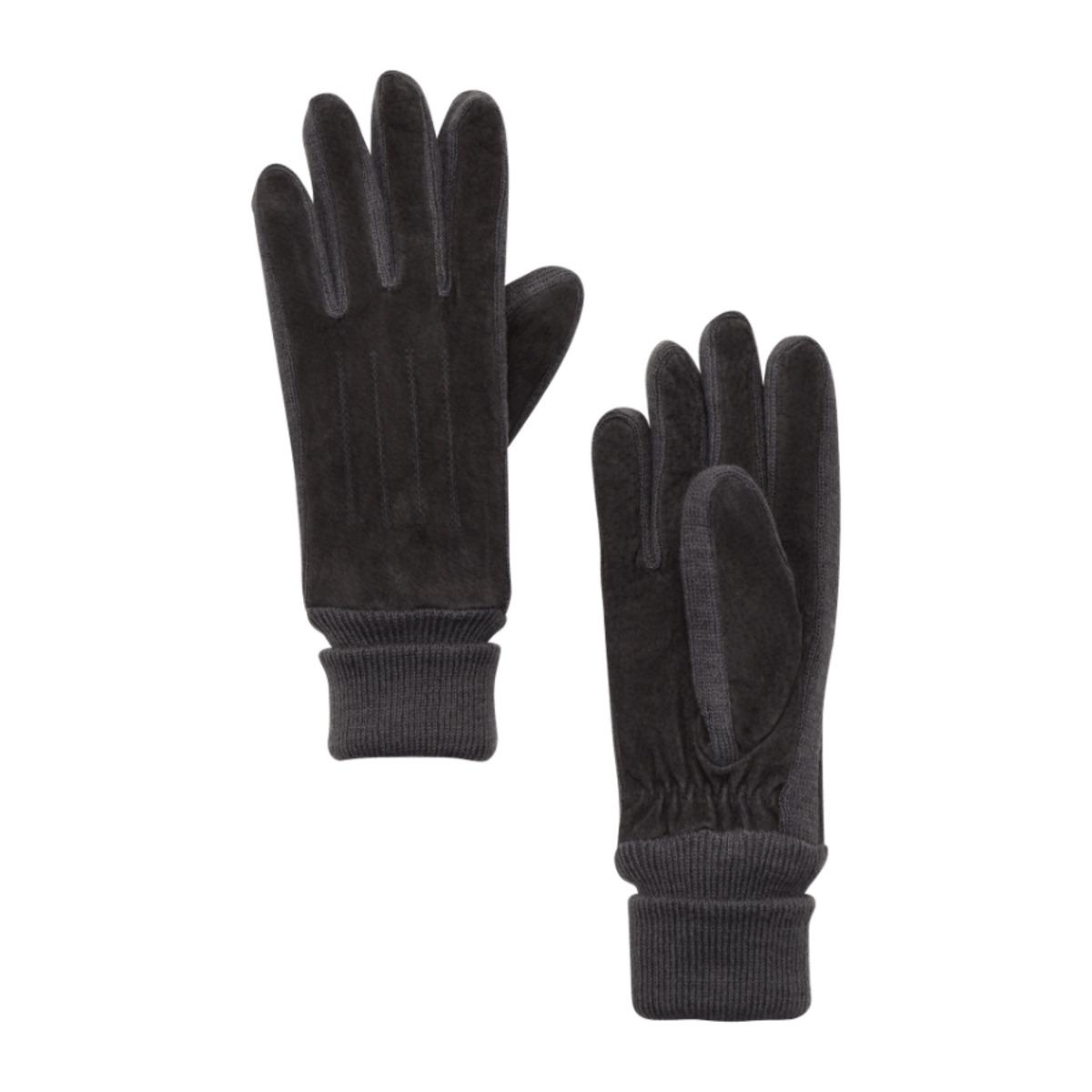 Bild 3 von ROYAL LIFE     Veloursleder-Handschuhe