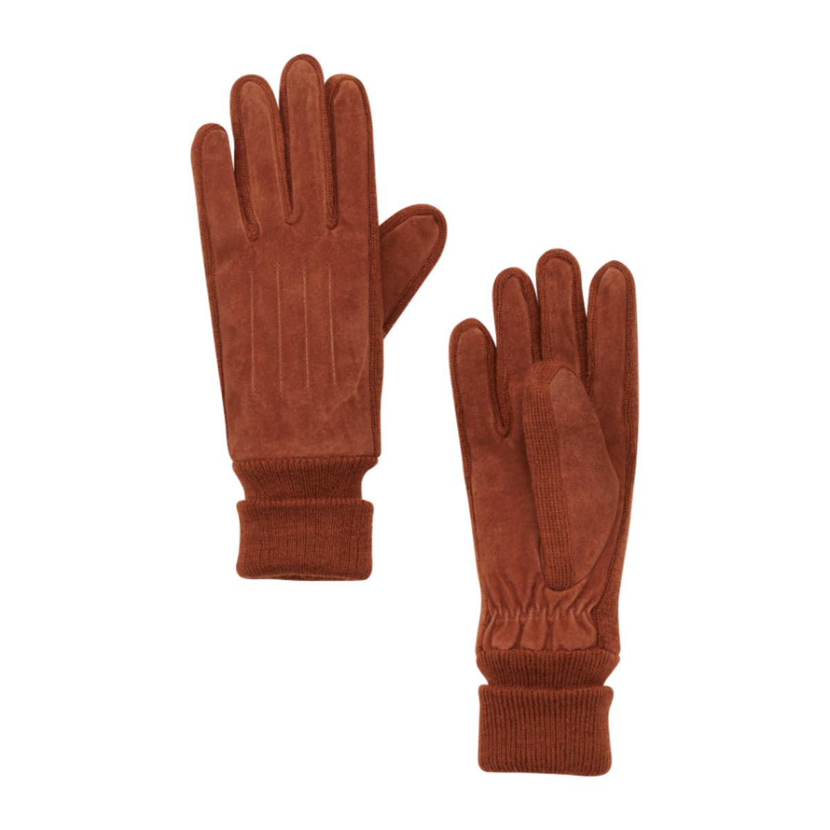 Bild 4 von ROYAL LIFE     Veloursleder-Handschuhe