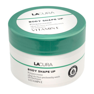 LACURA  	   				Body Shape up Körpercreme