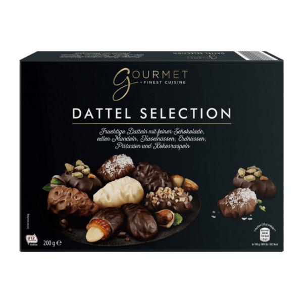 GOURMET     Dattel Selection