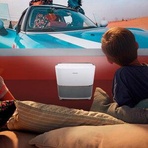 Full-HD-Beamer Philips Screeneo U3