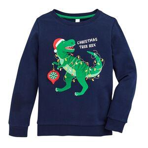 alive®  Weihnachts-Sweatshirt