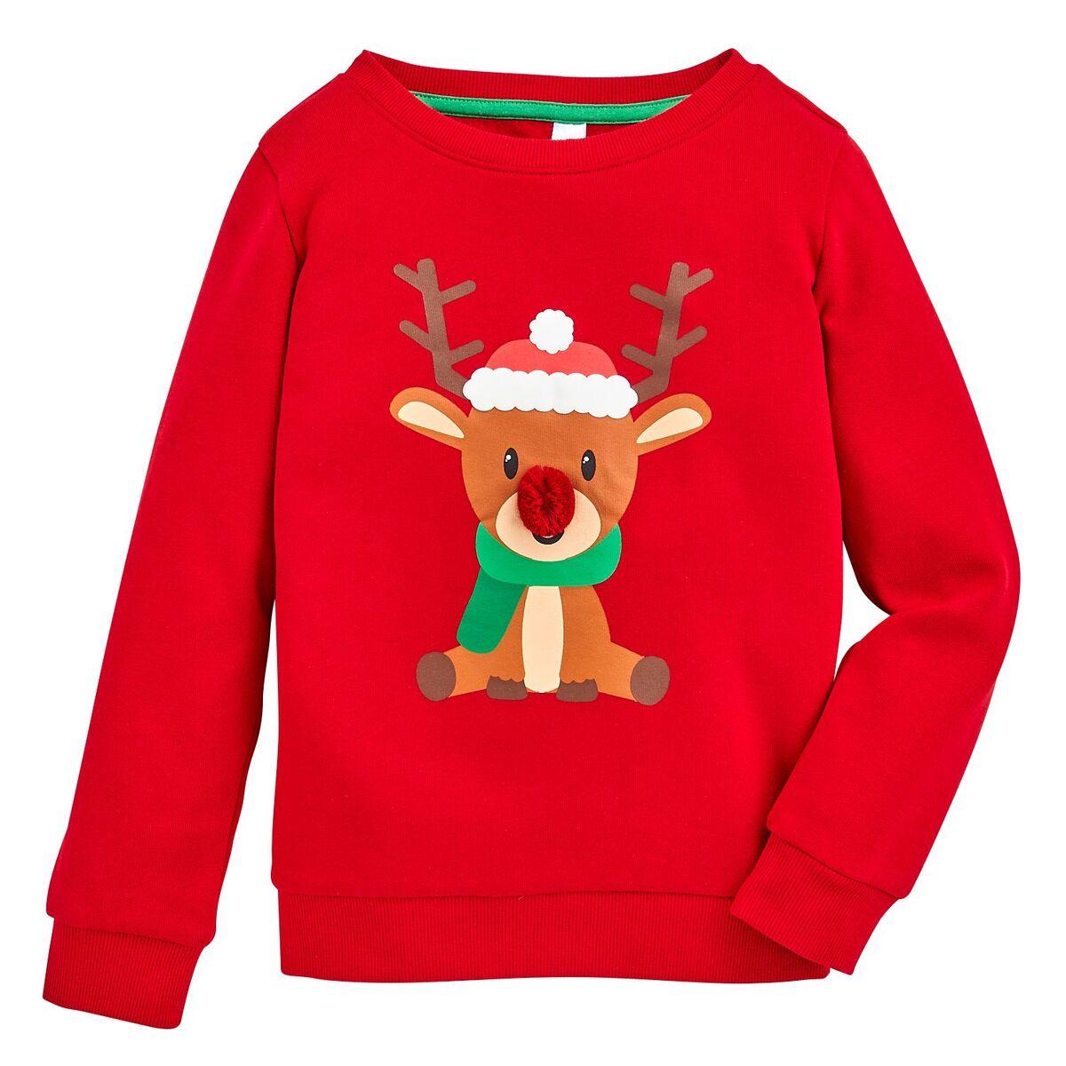 Bild 3 von alive®  Weihnachts-Sweatshirt