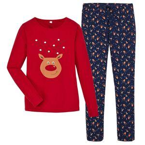 blue motion Xmas-Pyjama