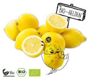 NATURGUT Bio Zitronen