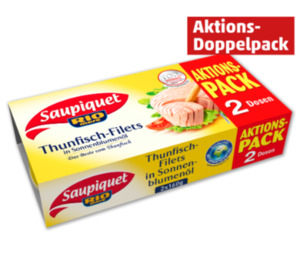 SAUPIQUET Thunfisch-Filets