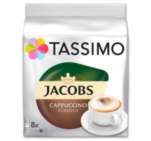 JACOBS Tassimo Kaffee