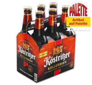 KÖSTRITZER Kellerbier
