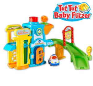 VTECH TUT TUT Baby-Flitzer-Polizeirevier
