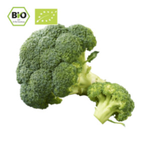 SpanienBio Broccoli