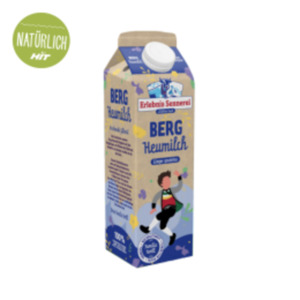 Zillertaler Bergmilch 3,6 % Fett