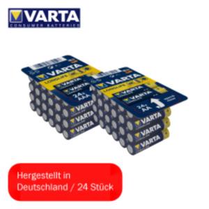 Varta Big Box Batterien