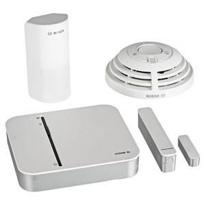 Bosch Smart Home Sicherheitspaket Starterset