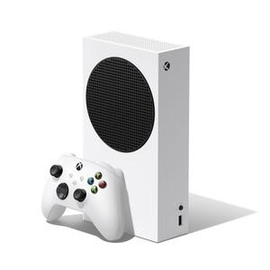 Microsoft Xbox Series S (512 GB, RRS-00009)