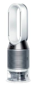 DYSON Luftreiniger Pure Humidify + Cool PH01 (Aktiv-Kohle, HEPA, Bakterien, Gase, Gerüche, Display, Ventilator, Dyson-Link-App)