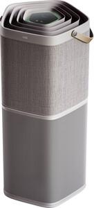 AEG Luftreiniger AX91-604GY (App, Allergene, flüsterleise, Staub, Hautschuppen, Bakterien, Gerüche, Aktivkohle, Chemikalien)