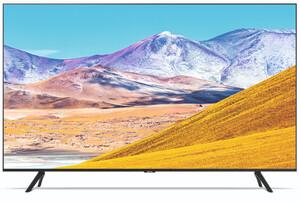 Samsung GU43TU8079UXZG LED TV (43 Zoll ( 108 cm), Smart TV, 4K, Sprachsteuerung, Alexa,Crystal Display)