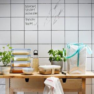 IKEA 365+ Vorratsbehälter-Set 2