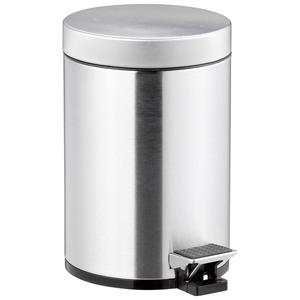 Treteimer MEDLE (3 Liter, Stahl)