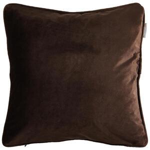 Ambiente Kissenhülle 50/50 cm , Zenato Samt Uni , Textil , Uni , 50x50 cm , Samt , 003917045712