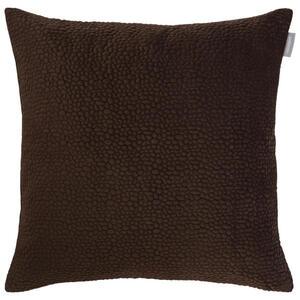 Ambiente Kissenhülle 50/50 cm , Tenuta Samt Stick , Textil , Uni , 50x50 cm , Samt , 003917045910