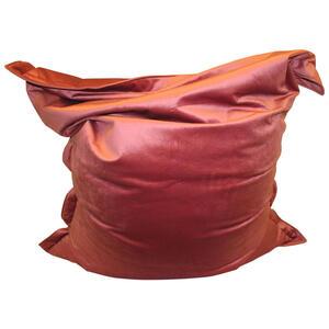 XXXLutz Sitzsack samt altrosa , Bari , Textil , 380 L , 180x140x14 cm , Samt , Indoor , 000277002301