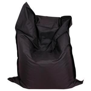 XXXLutz Sitzsack anthrazit , Bari , Textil , 380 L , 180x140x14 cm , Indoor , 000277002304