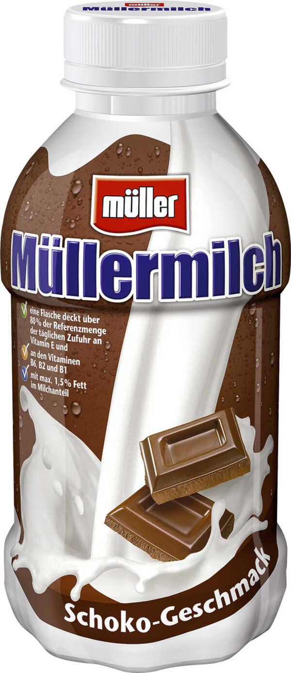 MÜLLER  Müllermilch