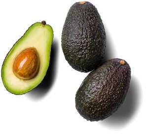 Chil./kolumb. Avocado, lose