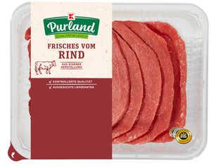 K-PURLAND  Raclettefleisch vom Simmentaler Rind