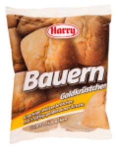 Harry Bauern Goldkrüstchen
