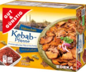 Gut & Günstig Hähnchen Kebab