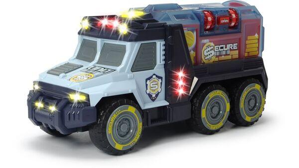 Dickie Toys - Money Truck