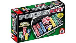 Schmidt Spiele - Poker Set 49388