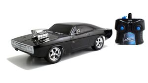 Jada - Fast&Furious RC 1970 Dodge Charger R/T 1:24