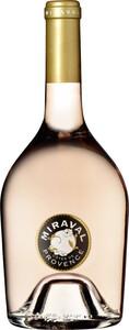 Jolie-Pitt & Perrin Miraval Cotes de Provence Rosé 2019 0,75L