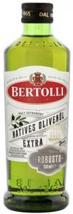 Bertolli Natives Olivenöl Extra Robusto 500 ml