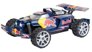 Carrera RC – 2,4GHz Red Bull NX2 -PX- Carrera© Profi© RC