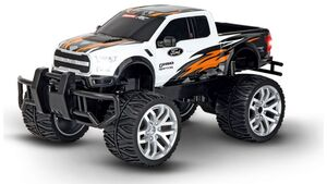 Carrera RC - 2,4GHz Ford F-150 Raptor, weiß