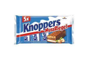 Knoppers®  Riegel Nuss