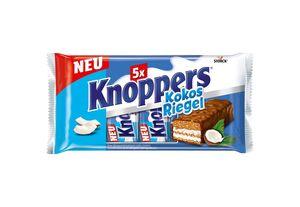Knoppers®  Riegel Kokos