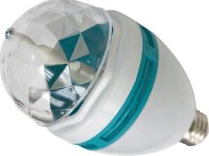 LED Party Lampe, 3 Watt, E27