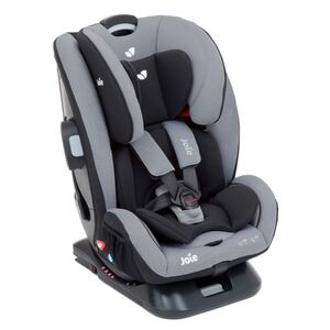 Joie - Auto-Kindersitz - Verso - Slate - Gruppe 0+/1/2/3