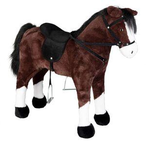 Besttoy - Pferd mit Sound - ca. 72 cm