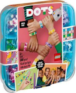LEGO® DOTS 41913 - Freundschaftsarmbänder Kreativset