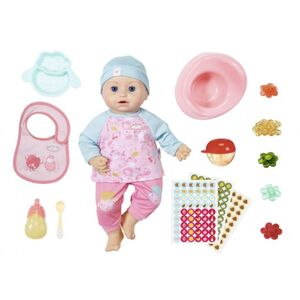 Baby Annabell - Lunch Time - 43 cm