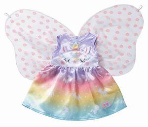 BABY born - Einhorn Feen Outfit