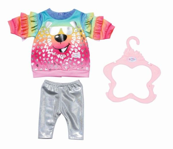 BABY born - Sister Sweater Outfit - 43 cm