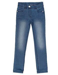 Damen Thermo-Jeans mit elastischem Bund
